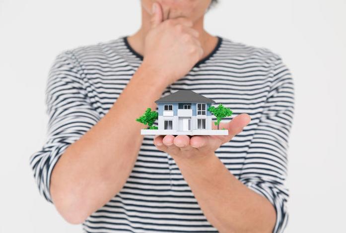 注文住宅の見積もり