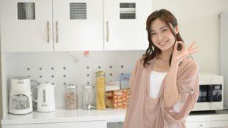 素材別のキッチンお手入れ方法