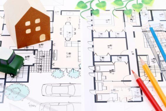 注文住宅の使いやすい収納スペース